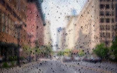 April Showers…Bring Damaged Plumbing Drain Pipes