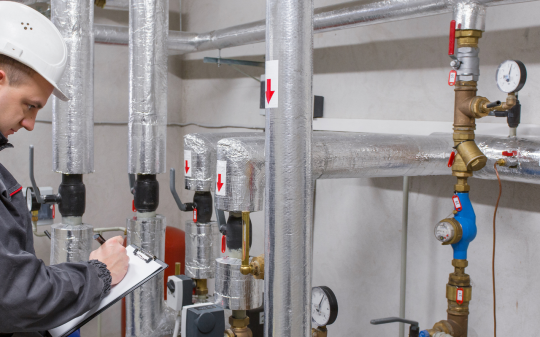 How Often Should Business Owners Have Commercial Plumbing Inspection?