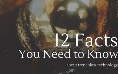 12 Facts Chicago Property Managers Should Know About Going Trenchless