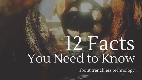 12 FactsChicago Property Managers Should Know About Going Trenchless