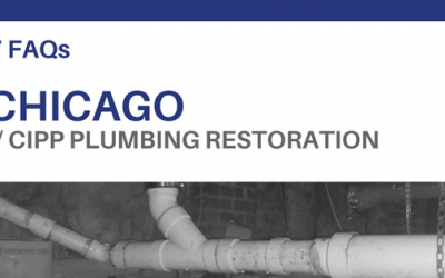 Small Diameter CIPP: FAQs About Chicago Plumbing Restoration