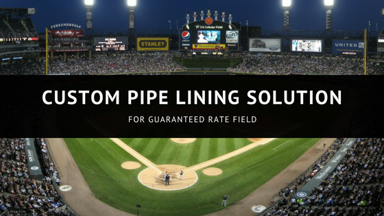 Custom Pipe Lining Solution Chicago