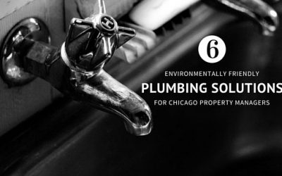 Six Environmentally Friendly Plumbing Solutions for Property Managers