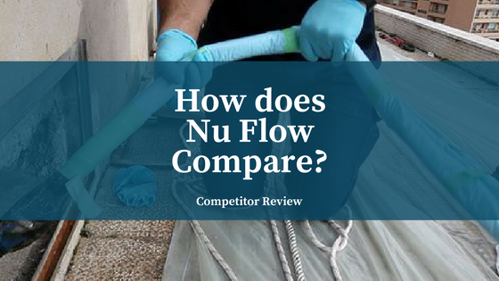How does Nu Flow Compare-