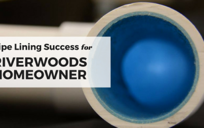 Complete Pipe Lining Solution Resolves Riverwood Home Plumbing Problems