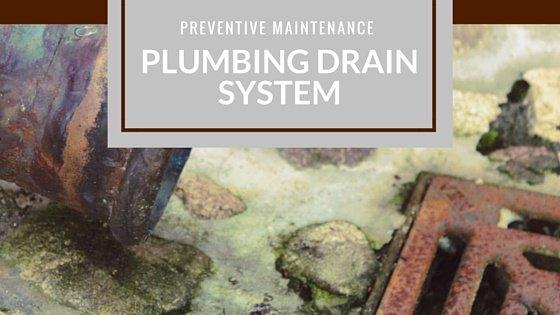Preventive_Maintenance_building_plumbing_drain_system