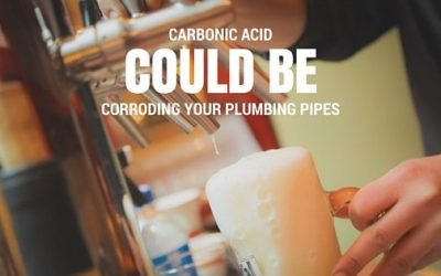 Chicago Facilities Manager Acidic Beer Plumbing Corrosion Concerns