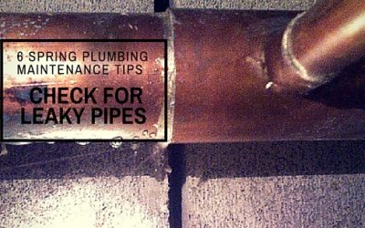 6 Tips on Checking Your Building Plumbing System for Leaks