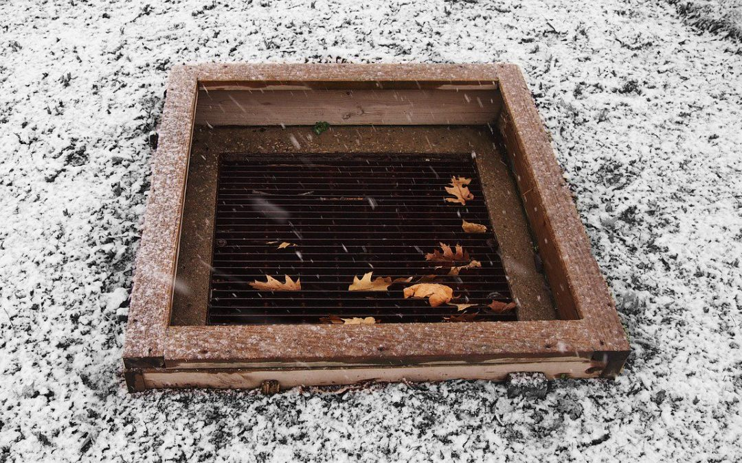 Clogged Storm Drain Solutions for Your Property