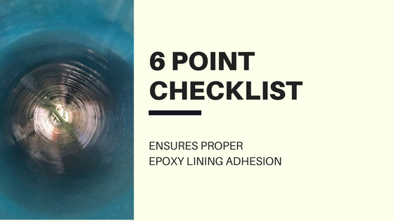 Pipe Liner Epoxy Saturation: How Do You Know the CIPP Is Fully Soaked?