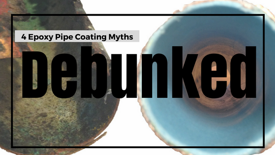 epoxy pipe coating myths