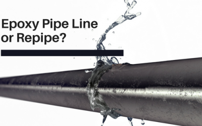Epoxy Pipe Lining vs. Repiping in Chicago