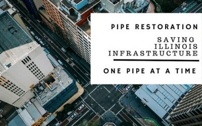 Improving Illinois Infrastructure: One Pipe at a Time