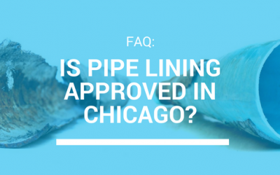 Chicago Approved: Pipe Lining Solutions for Your Corroded Plumbing Drain Line