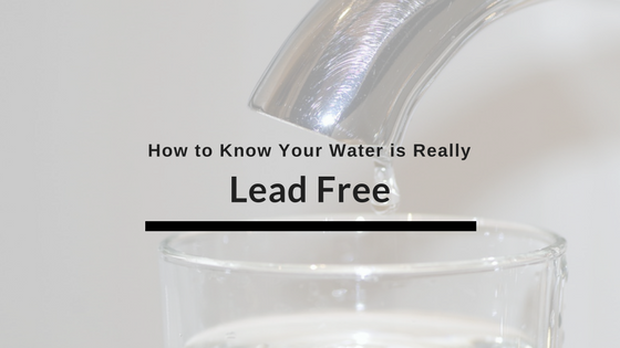 Lead Free Water? Pipe Lining Protects Tenants from Contaminated Water