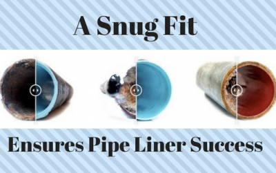 Never Suffer From This Common Cause of Pipe Lining Failure