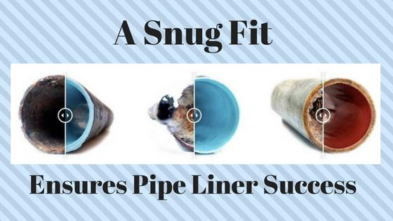 pipe liner success
