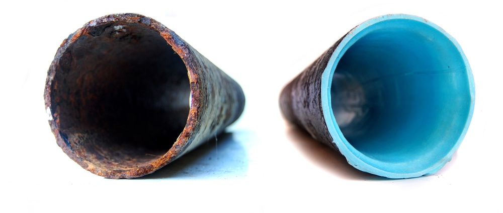 Pull-in-Place Pipe Lining – A New Pipe Inside of Your Old Pipe