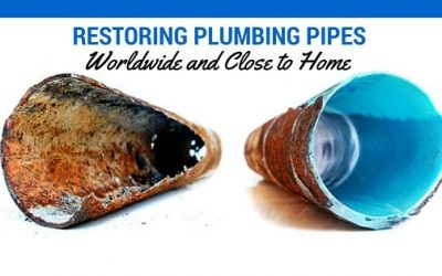 Pipe Restoration Services: Proven Technology Worldwide