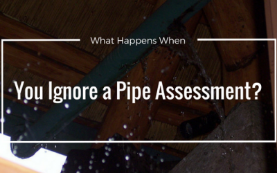 What Happens When the Board Ignores a Plumbers Pipe Assessment