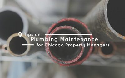 9 Plumbing Maintenance Tips For Chicago Property Managers