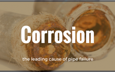 The Leading Cause of Water Pipe Failure (and what it is costing you)