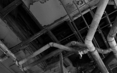 Potable Pipe System Failure? Pipe Lining Offers Minimal Disruption Rehabilitation