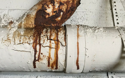 Why Your Property Insurance May Not Cover a Slow Leak