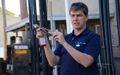 How a Nu Flow Tech is Trained and Certified for Epoxy Pipe Lining Installation