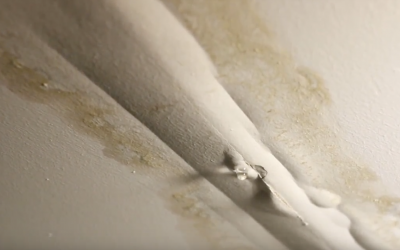 3 Major Consequences of Leaky  Plumbing Pipe on a Building Interior