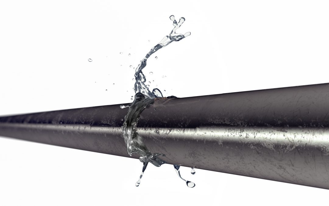 From Sugar to Cleaning Compounds: Why Your Industrial Plumbing Started Leaking