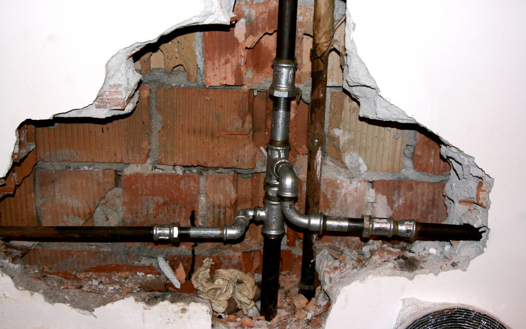 What Potable Water Pipe is Safest for your Chicago Building?