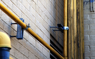 7 Epoxy Pipelining Steps for Your Building Drains and Vents