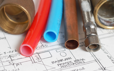 Does Your Commercial Plumbing Pipe Need DeScaling, Pipelining or Replacement?