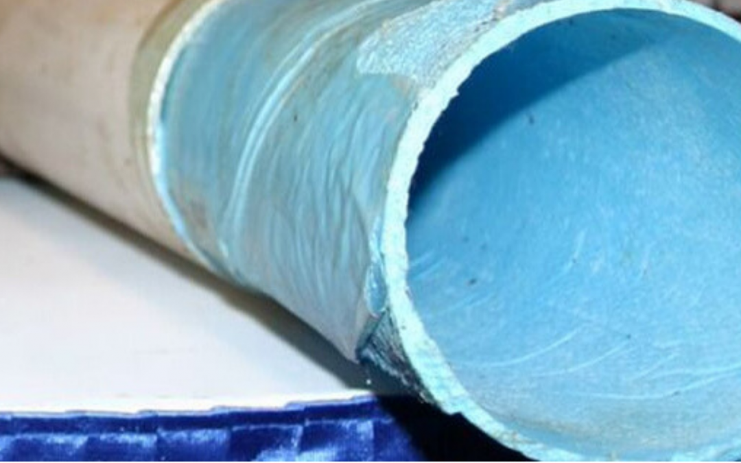 Why Epoxy Is the Resin of Choice for Nu Flow Plumbing Pipe Restoration