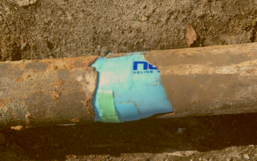 How Do I know if Trenchless Pipe Lining is Right for my Facility?