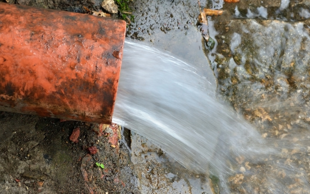 How Lining Your Roof Drains and Downspouts Can Prevent Water Damage